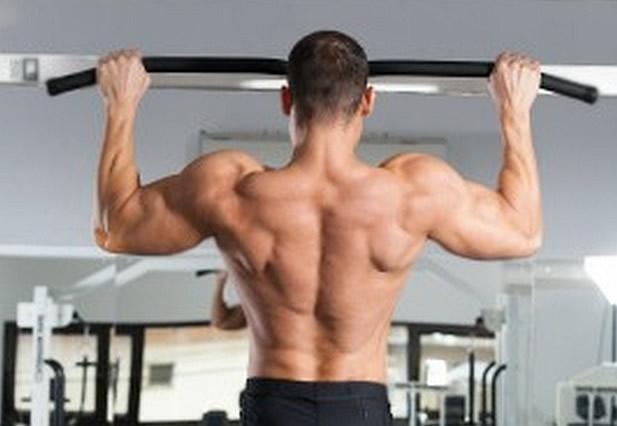 Тренировъчни програми на Стив Рийвс (III част)