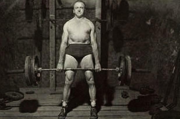 Тренировъчна програма и методики за сила и маса от Боб Пийпълс