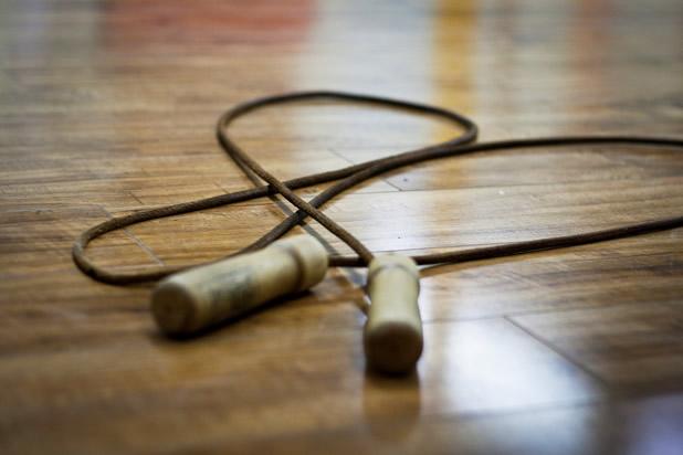 Как да изберем въже за скачане?