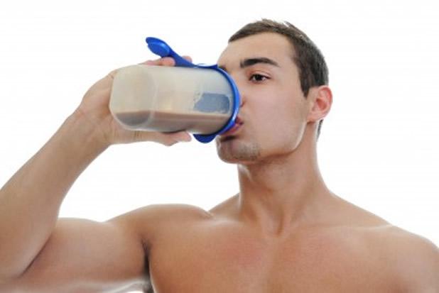 Митове в бодибилдинга: само въглехидратите повишават инсулина