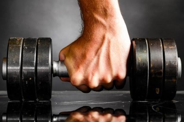 Упорита работа върху базови упражнения