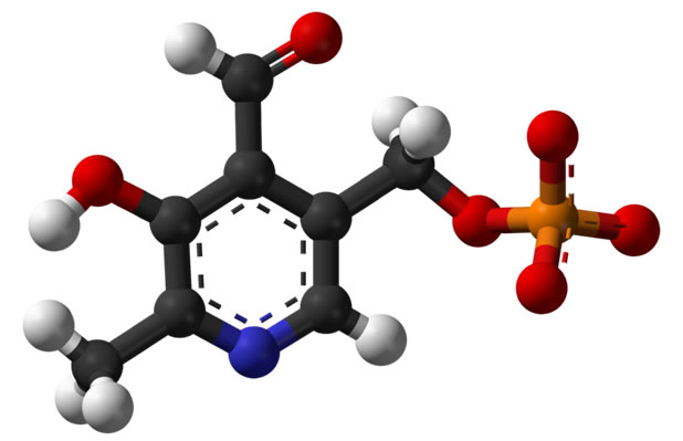 Пиридоксал-5-фосфат (P-5-P)