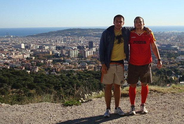 Българи в чужбина: Явор Дончев и Тони Тошев