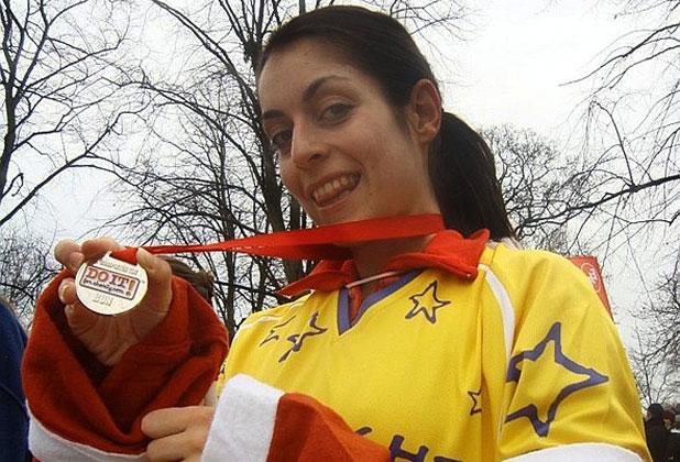 Българи в чужбина: Ралица Георгиева