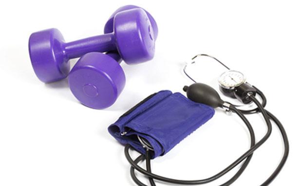 Тренировки и кръвно налягане (II част)
