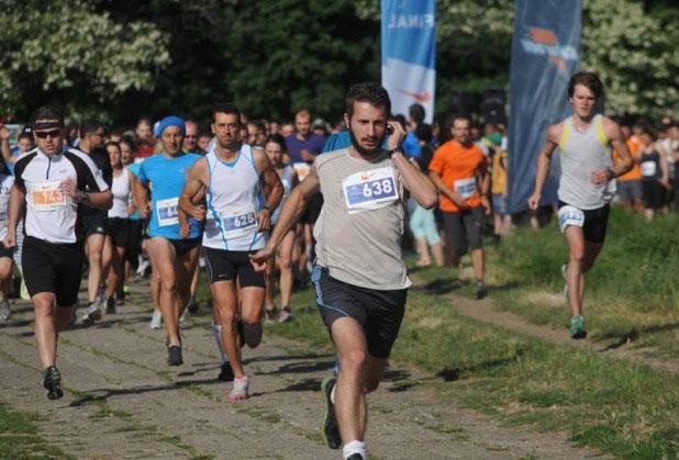 Бягане за начинаещи