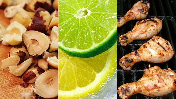 3 храни, които да включите в менюто си (II част)
