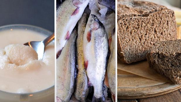 3 храни, които да включите в менюто си (III част)