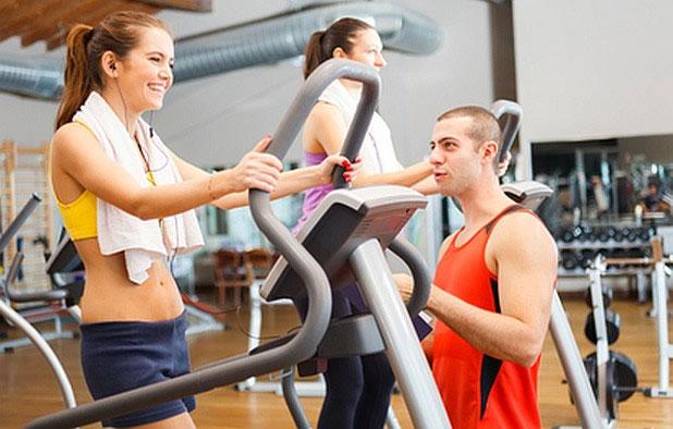 8 препоръки за по-лесна адаптация във фитнес залата