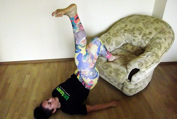 Тренировки по време на отпуската