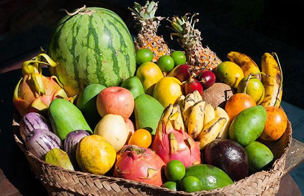 Тропическите плодове (част II)