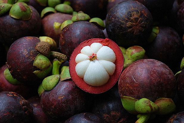 Тропическите плодове - втора част