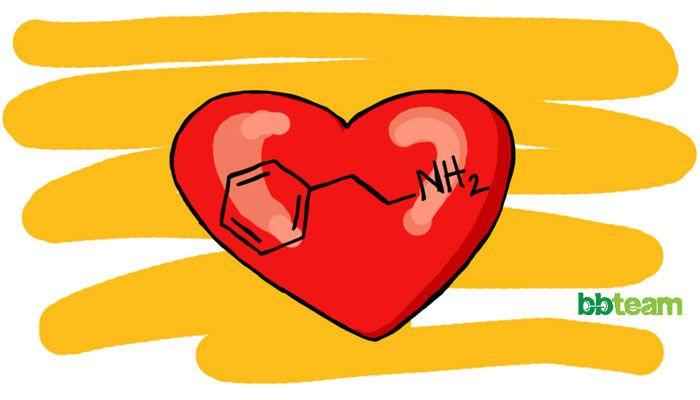 Фенилетиламин (Phenylethylamine)