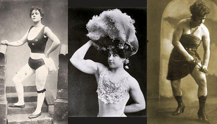 Силните жени от миналото (I част)