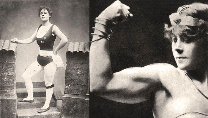 Силните жени от миналото (част I)