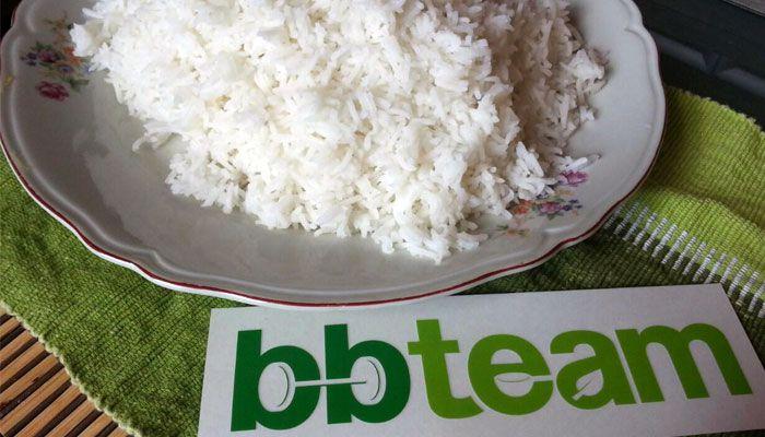 Научи се да готвиш: пухкав бял ориз