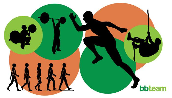 Как да подобрим динамичното си равновесие