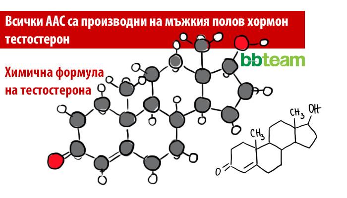 Анаболни стероиди, част I: Действие и ефекти