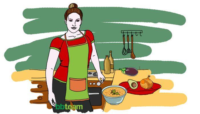 Научи се да готвиш: от рецептата до ястието