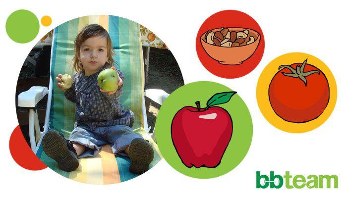 12 страхотни идеи за здравословно детско меню