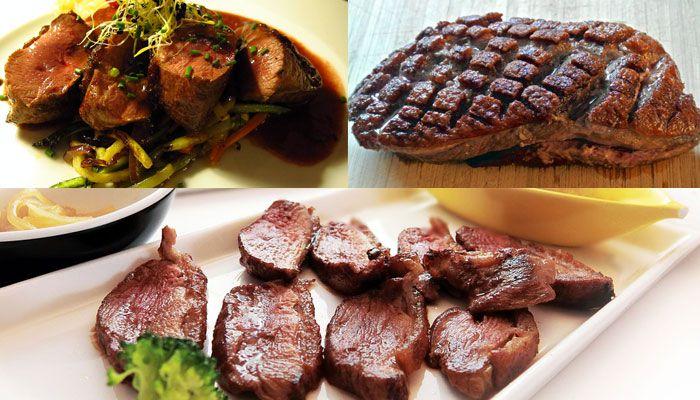 Патешко месо