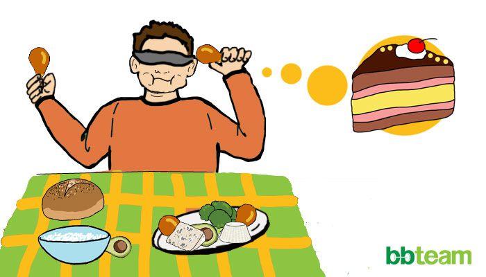 Хранене навън срещу хранене у дома