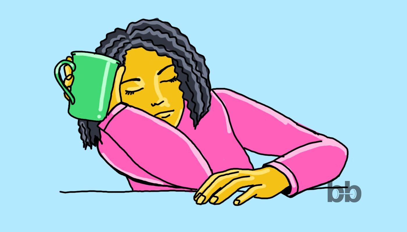 Трикове за справяне с пролетната умора