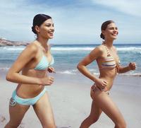 Пролетно проучване в предстартовата фитнес треска