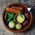 За вегетарианството от вегетарианец