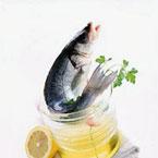 Рибено или ленено масло?