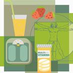 Микроелементи - химичните молекули на здравето