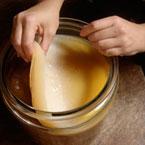 Комбуча – чудотворната чаена гъба