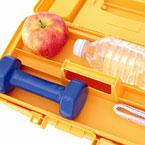 Инсулин, хранене и спорт