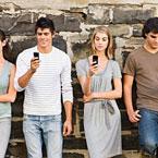 Мобилните телефони