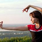 Тай-чи - медитация в движение
