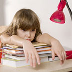 Правилна ли е стойката на вашето дете?