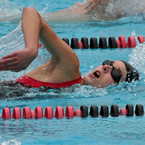 Плуване - как да се движим във водата?