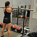 Модифициране на кросфит тренировките