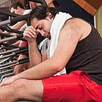 Главоболие при вдигане на тежести