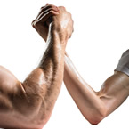 Загуба на мускулна маса