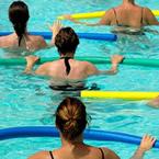Водна гимнастика за бременни