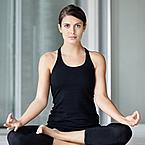 Етикет в залата по йога