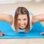 Стречинг упражнения за раменния пояс