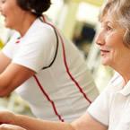 Защо и как да тренират възрастните хора?