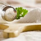 Митове в бодибилдинга: ограничаване на солта