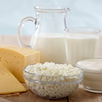 Традиционна обработка на мляко и млечни продукти