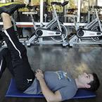 Практическо ръководство за загряване преди тренировка (I част)