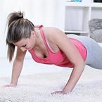 Тренировка 1% (1% Body Workout)