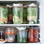 Ядете ли салата два пъти на ден?