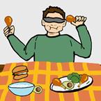 Кои фактори подсъзнателно ни карат да ядем повече? (I част)